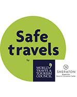 Sheraton Buganvilias Safe Travels