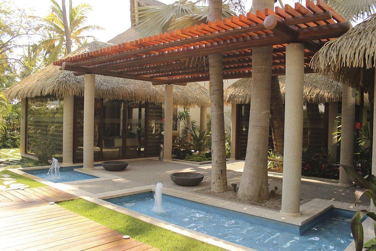sheraton buganvilias resort maiave spa 1200 9