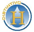 Logo Distintivo H Sheraton Buganvilias Puerto Vallarta