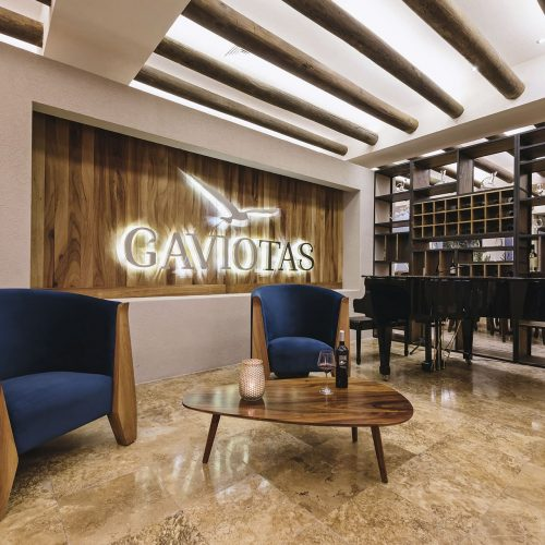 Sheraton Buganvilias Hotel Todo Incluido Puerto Vallarta Restaurante Gaviotas 4 Diamonds