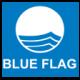 Logo Blue Flag Sheraton Buganvilias Puerto Vallarta